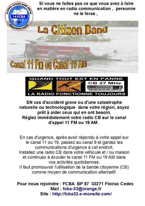 FCBA 33 - Floirac Citizen Band Amitié (33) - Page 9 Affiche-cb