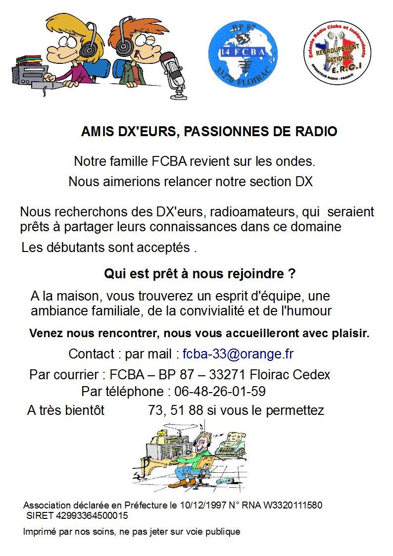 FCBA 33 - Floirac Citizen Band Amitié (33) - Page 5 Dx-2--1